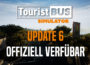 Tourist Bus Simulator: Update 6