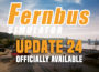 Update 24 for Fernbus Simulator