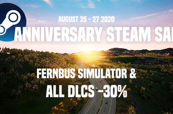 STEAM Anniversary Sale