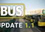 The Bus – Update 1.1