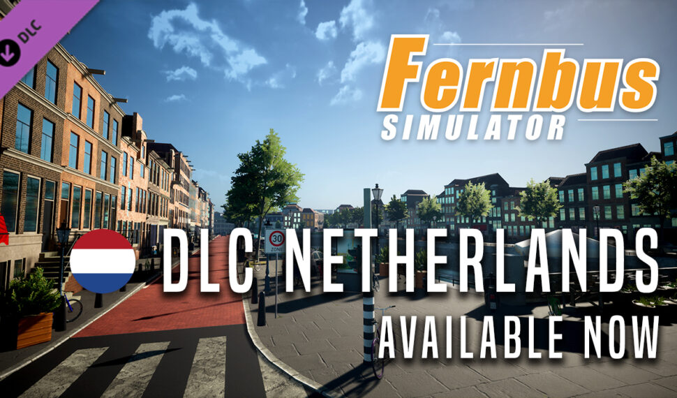 DLC Netherlands – Now Available