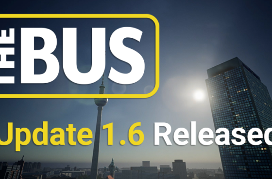 The Bus – Update 1.6